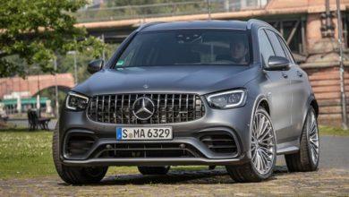 Photo of Koliko je Mercedes-AMG GLC 63 S Coupe zapravo brz? (VIDEO)