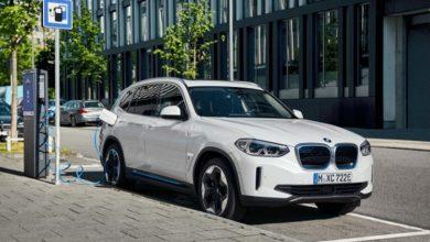 Photo of Debitovao BMW iX3 – prvi električni SUV proizvođača iz Bavarske (FOTO/VIDEO)
