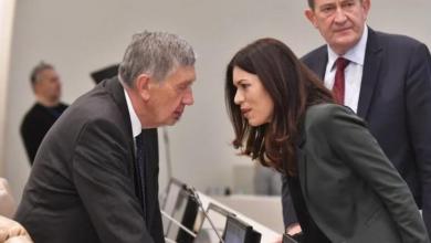 Photo of Sanja Vulić odbrusila Magazinoviću: Ne možete zabraniti da govorim, radosna sam što nema para za NATO (VIDEO)