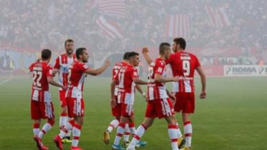 Photo of Crvena Zvezda: Šestorica fudbalera pozitivna, ne idu na pripreme