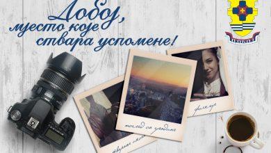 """Photo of GRAD DOBOJ: Akcija """"Doboj, mjesto koje stvara uspomene"""""""