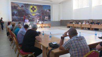 """Photo of DOBOJ: Održana obnoviteljska skupština Gradskog odbora SPKD """"Prosvjeta"""" Doboj  (FOTO)"""