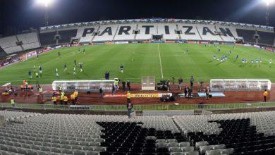 Photo of Objavljen dug Partizana: Crno-bijeli milion manje dužni od Zvezde