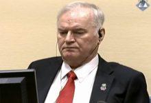 Photo of Prolongirati iznošenje žalbi zbog zdravstvenog stanja generala Mladića