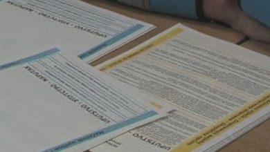 Photo of Danas odluka o žalbi za štampanje glasačkih listića