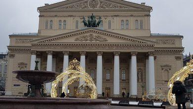 Photo of Boljšoj teatar otvara novu sezonu 6. septembra