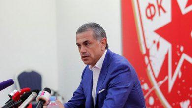 Photo of Partizan tužio Zvezdu i Terzića