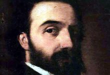 Photo of Đura Jakšić – slikar, pisac, rodoljub