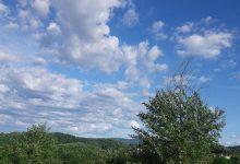 Photo of VRIJEME: Danas toplije, ali i dalje nestabilno sa kišom i pljuskovima
