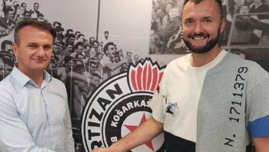 Photo of Mačvan ponovo u Partizanu, ovoga puta kao savjetnik