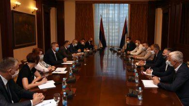 Photo of Vlada pomaže i oblasti ugostiteljstva, turizma i prevoza putnika