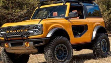 Photo of Novi Ford Bronco već naručilo 230.000 ljudi