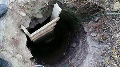 Photo of Kopala tunel da sinu omogući bjekstvo iz zatvora