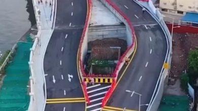 Photo of Vlasnica odbila da proda kuću, pa oko nje izgradili autoput