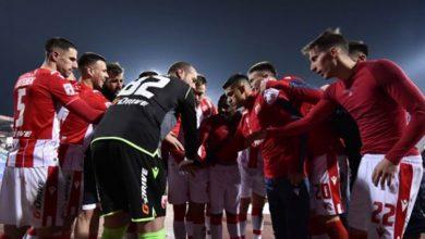 Photo of Ako savlada Evropu Zvezda će igrati sa Dinamom ili Tiranom