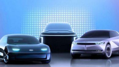 Photo of Hyundai najavio tri električna modela