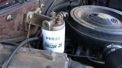 Photo of Kako očistiti filter goriva?