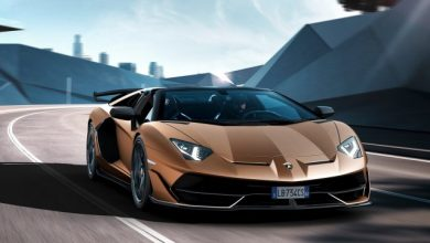 Photo of Ćao: Trka tri Lamborghinija (VIDEO)