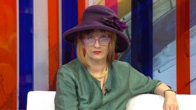Photo of Preminula Isidora Bjelica