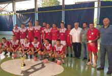Photo of DOBOJ: Uručeni pehari i medalje drugom timu Sloge (FOTO)