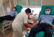 Photo of DOBOJ: Oko 40 policajaca učestvuje u akciji davanja krvi (FOTO)