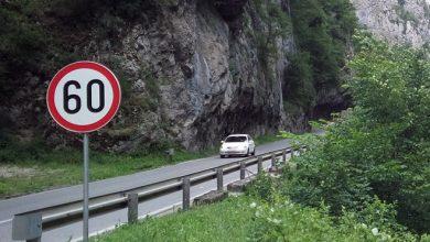 Photo of PUTEVI: Klizavi kolovozi, vozači oprez