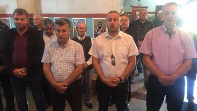 Photo of DOBOJ: U Kladarima obilježena slava crkve  – Rođenje Presvete Bogorodice (FOTO)