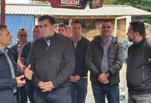 Photo of DOBOJ: U Božincima Donjim izgrađen sportski poligon (FOTO)