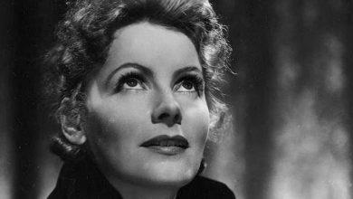 Photo of Greta Garbo – među pet najvećih glumica 20. vijeka