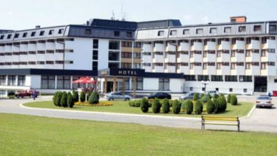 Photo of ZTC Banja Vrućica kupila hotel Bistrica