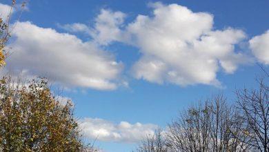 Photo of VRIJEME: Sutra umjereno oblačno, poslije podne moguća kiša