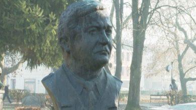 Photo of Sjećanje na heroja majora Milana Tepića