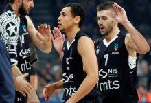 Photo of Partizan počinje takmičenje u Evrokupu