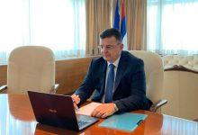 Photo of Tegeltija: BiH da dobije status kandidata na dan potpisivanja Dejtonskog sporazuma