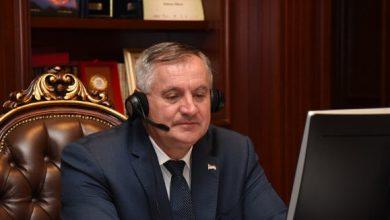 Photo of Višković sa predstavnicima Svjetske banke