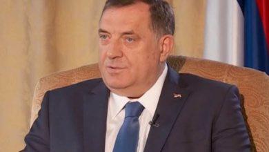 Photo of Dodik: Milan Јelić ostavio trajan pečat u istoriji Srpske