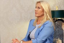 Photo of Predsjednica Srpske nastavlja posjetu Salcburgu