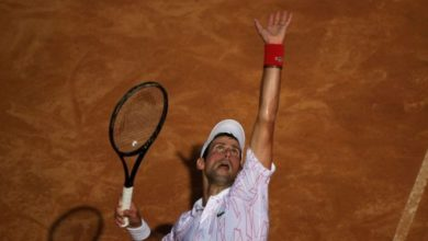 Photo of Đoković u finalu Rima