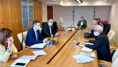 Photo of Usvojen plan za početak nove akademske godine (FOTO)