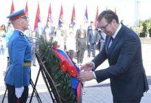 Photo of Vučić: Došlo vrijeme srpskog jedinstva, podjele su prošlost (FOTO)