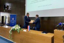 Photo of BiH i Hrvatska potpisale Sporazum o rekonstrukciji drumskih mostova