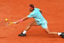 Photo of Nadal lako do trećeg kola