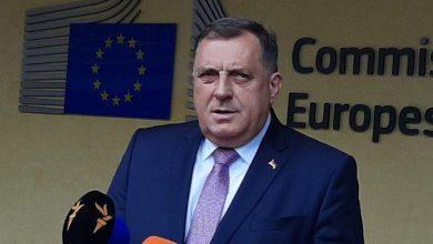 Photo of Dodik: BiH dobija kandidatski status; Utvrđena nova migrantska politika (FOTO/VIDEO)