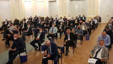 Photo of Vici Zeljkoviću potvrđen novi mandat za predsjednika FSRS (FOTO)