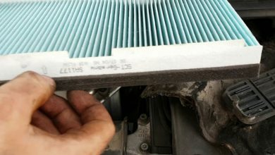 Photo of Kad treba zamijeniti filter kabine na automobilu