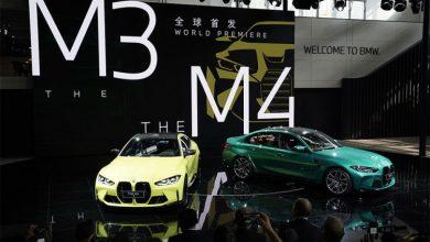 Photo of U Pekingu predstavljeni novi električni modeli Forda, Nissana, BMW-a