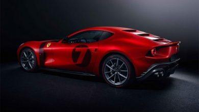 Photo of Ferrari predstavio Omologatu