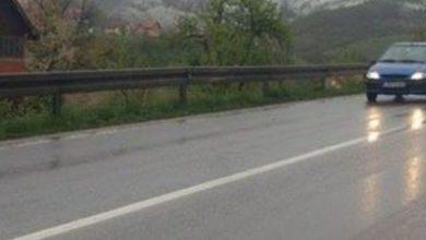 Photo of PUTEVI: Mjestimično vlažni kolovozi i učestali odroni