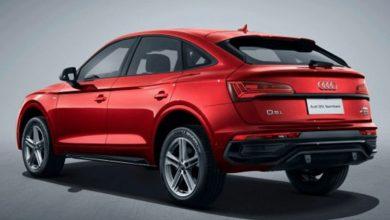 Photo of Najnoviji Audijev model za kinesko tržište biće produžen