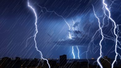Photo of VRIJEME: Sutra pretežno oblačno sa kišom, pljuskovima i grmljavinom